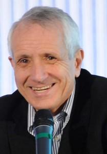 Roberto Ippolito - Foto autore