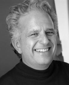 Roberto Kaplan - Foto autore