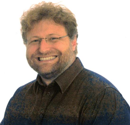 Roberto Marchesini (psicologo)