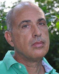 Roberto Marchesini - Foto autore