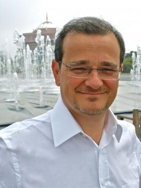 Roberto Pagnanelli - Foto autore
