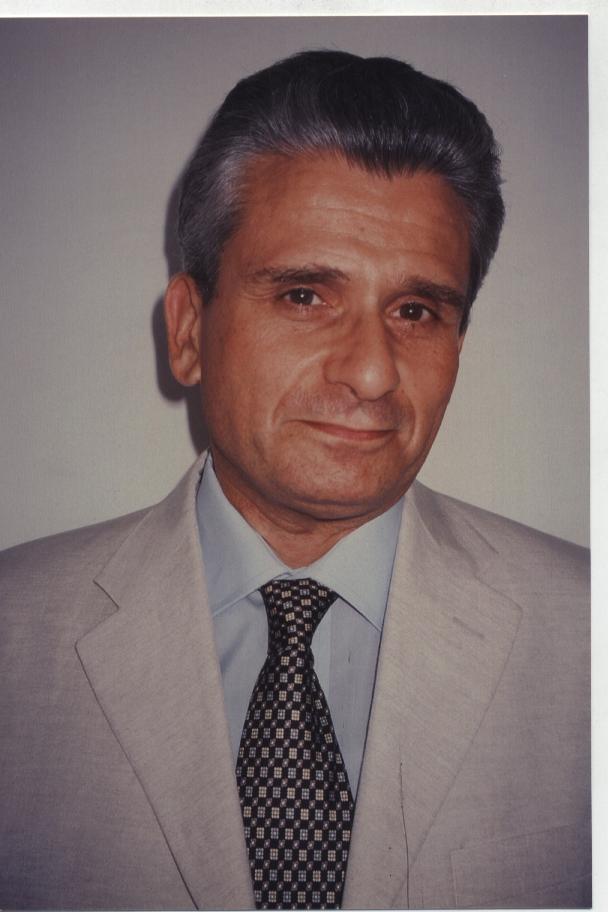Roberto Pinotti - Foto autore