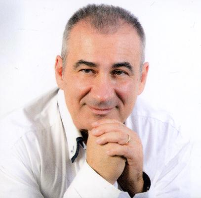 Roberto Pompei - Foto autore