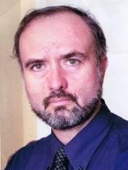 Roberto Tresoldi - Foto autore