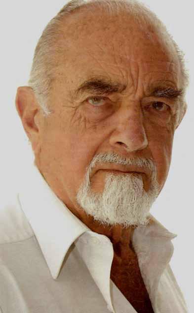 Roberto Vacca - Foto autore