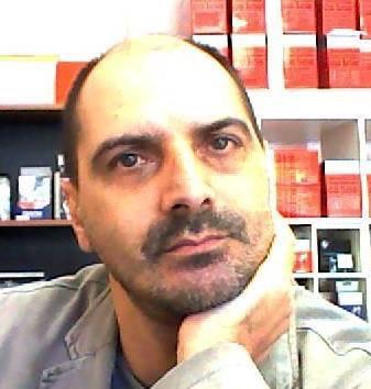 Roberto Zucchi - Foto autore