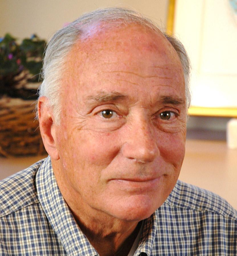 Paxton Robey - Foto autore