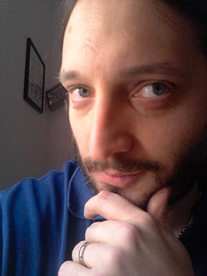Rodolfo Carone - Foto autore