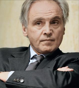 Roger Abravanel - Foto autore
