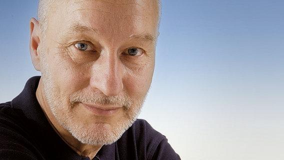 Rolf Sellin - Foto autore