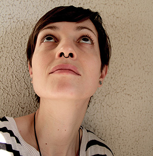 Romina Coppola - Foto autore
