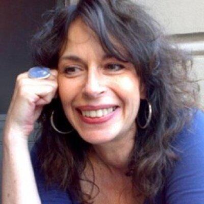 Rossella Calabrò - Foto autore