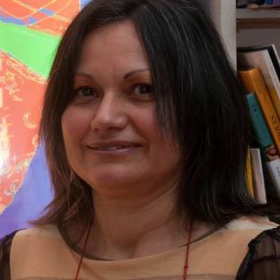 Rosy Frojo - Foto autore