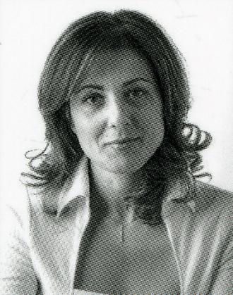 Rosy Genna - Foto autore
