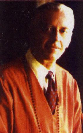 Roy Eugene Davis - Foto autore