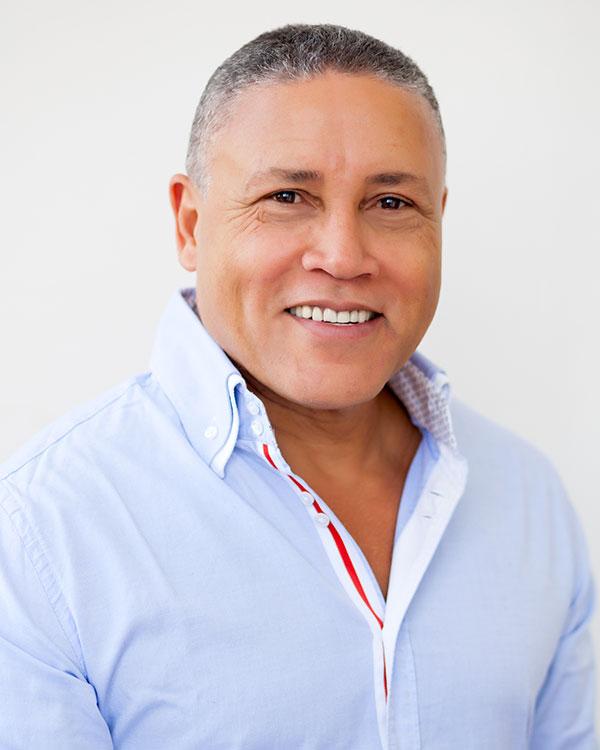 Roy Martina - Foto autore