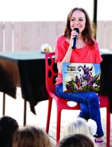 Ruby Roth - Foto autore