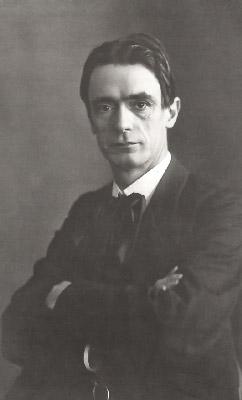 Rudolf Steiner - Foto autore