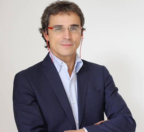 Paolo A. Ruggeri - Foto autore