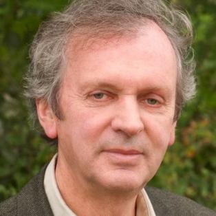 Rupert Sheldrake - Foto autore