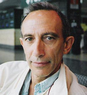 Augusto Shantena Sabbadini - Foto autore