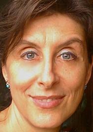 Sabina Bietolini - Foto autore