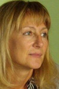 Sabina Colloredo - Foto autore