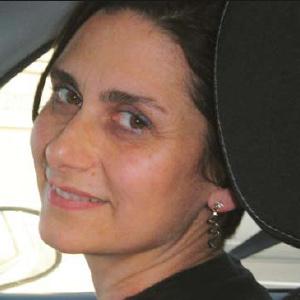 Sabrina Giarratana - Foto autore