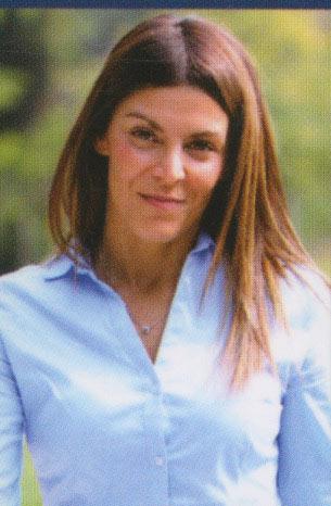 Sabrina Torregrossa - Foto autore