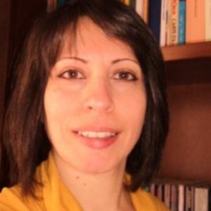 Sabrina D'Amanti - Foto autore