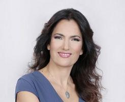 Safiria Leccese - Foto autore