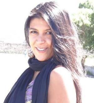 Sajeeva Hurtado - Foto autore