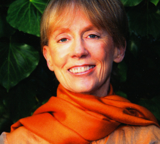 Sally Kempton - Foto autore