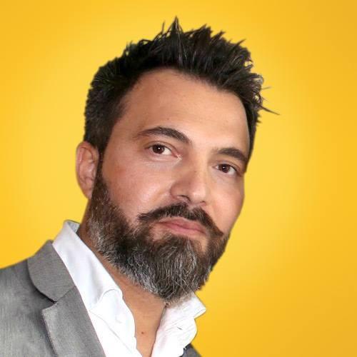 Salvatore Russo - Foto autore