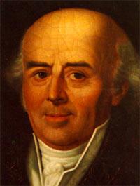 C. F. Samuel Hahnemann - Foto autore