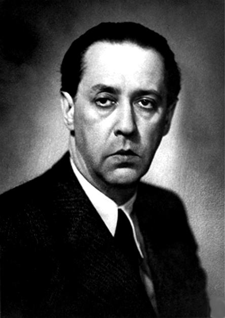 Sándor Márai - Foto autore