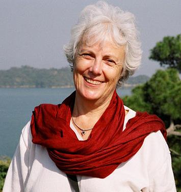 Sandra Sabatini - Foto autore