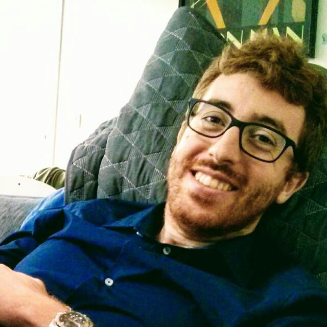 Sandro Ciarlariello
