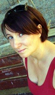 Sara Cargnello - Foto autore