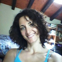 Sara Nardini - Foto autore