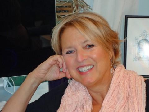 Sara Pennypacker - Foto autore