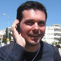 Saverio Tommasi - Foto autore