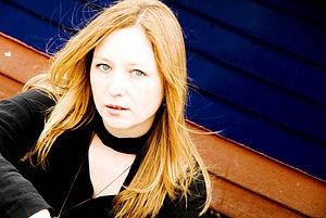 Scarlett Thomas - Foto autore