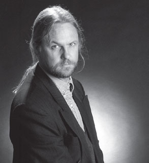 Scott Shaw - Foto autore