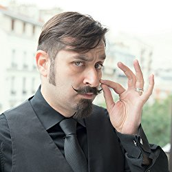 Sébastien Kardinal - Foto autore