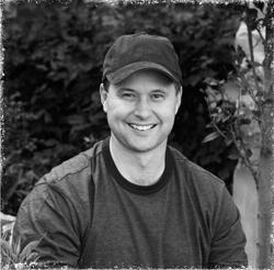 Sean Covey - Foto autore