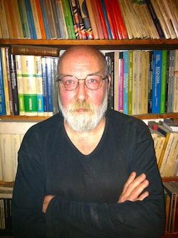 Sebastiano Fusco - Foto autore