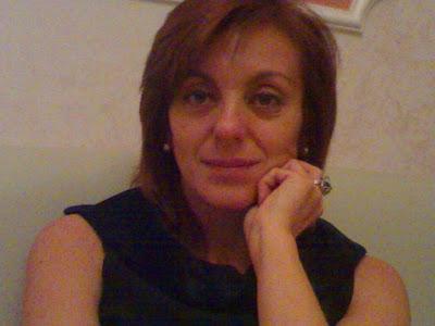 Simonetta Secchi - Foto autore
