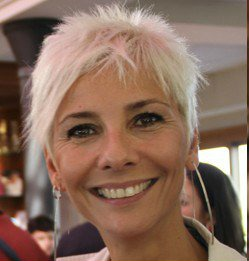 Selena Pellegrini - Foto autore