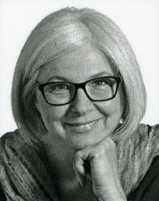 Serenella Sabbion - Foto autore